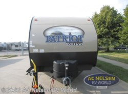 New 2018  Forest River Cherokee 294BH by Forest River from AC Nelsen RV World in Omaha, NE