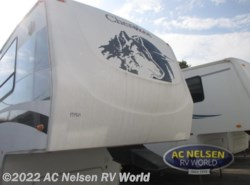 Used 2006  Forest River Cherokee 305K by Forest River from AC Nelsen RV World in Omaha, NE