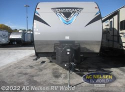 New 2018  Forest River Vengeance Super Sport 29V by Forest River from AC Nelsen RV World in Omaha, NE