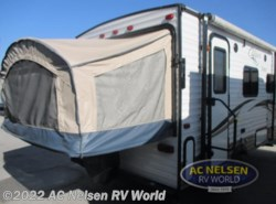 Used 2015  Coachmen  Clipper-Lite 15RB by Coachmen from AC Nelsen RV World in Omaha, NE