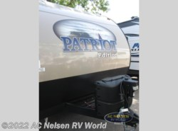 New 2018  Forest River Cherokee Grey Wolf 22RR by Forest River from AC Nelsen RV World in Omaha, NE