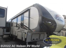 New 2018  Forest River Sandpiper 367DSOK by Forest River from AC Nelsen RV World in Omaha, NE