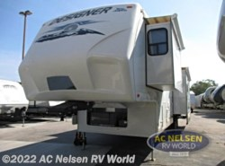 Used 2008  Jayco Designer 35RLSA by Jayco from AC Nelsen RV World in Omaha, NE