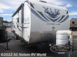 Used 2012  Forest River XLR Hyper Lite 27HFS by Forest River from AC Nelsen RV World in Omaha, NE