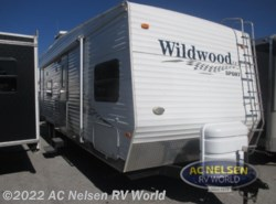 Used 2007  Forest River Wildwood LE 26FBSRV by Forest River from AC Nelsen RV World in Omaha, NE