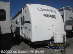 Used 2007  Forest River Cherokee 29B by Forest River from AC Nelsen RV World in Omaha, NE