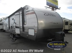 Used 2015  Forest River Cherokee Cascade 284BF