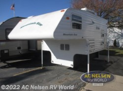 Used 2002  Travel Lite  Travel Lite 1100 RX by Travel Lite from AC Nelsen RV World in Omaha, NE