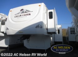Used 2006  Forest River Cedar Creek Silverback 29 LRLBS by Forest River from AC Nelsen RV World in Omaha, NE