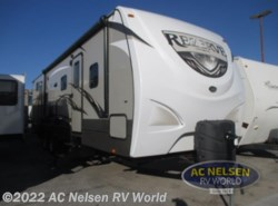 Used 2016  CrossRoads Rezerve RTZ31SB by CrossRoads from AC Nelsen RV World in Omaha, NE