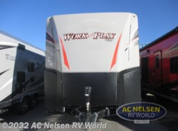New 2017  Forest River Work and Play FRP Series 30WRS by Forest River from AC Nelsen RV World in Omaha, NE