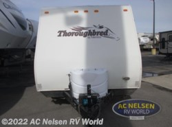 Used 2008  Palomino Thoroughbred T-265 by Palomino from AC Nelsen RV World in Omaha, NE