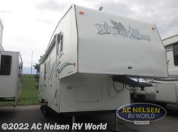 Used 2000  Fleetwood Wilderness 27.5J