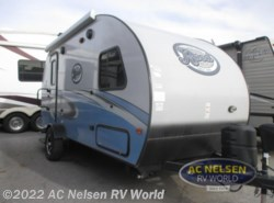 New 2018  Forest River  R Pod RP-179 by Forest River from AC Nelsen RV World in Omaha, NE