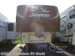 Used 2014  Jayco Eagle HT 29 5BHDS by Jayco from AC Nelsen RV World in Omaha, NE