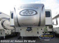 New 2018  Palomino Columbus F389FL by Palomino from AC Nelsen RV World in Omaha, NE