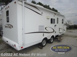 Used 2009  Heartland RV North Trail  21FBS by Heartland RV from AC Nelsen RV World in Omaha, NE
