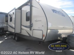 Used 2016  Coachmen Freedom Express 233RBS by Coachmen from AC Nelsen RV World in Omaha, NE