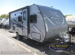 New 2018  Coachmen Apex Nano 185BH by Coachmen from AC Nelsen RV World in Omaha, NE