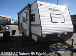 New 2018  Coachmen Clipper Ultra-Lite 17BHS by Coachmen from AC Nelsen RV World in Omaha, NE