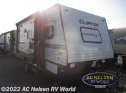 New 2018  Coachmen Clipper Ultra-Lite 17BH by Coachmen from AC Nelsen RV World in Omaha, NE