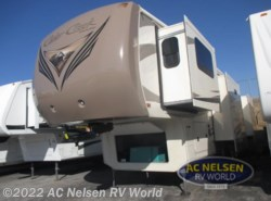 Used 2017  Forest River Cedar Creek Hathaway Edition 38FL6 by Forest River from AC Nelsen RV World in Omaha, NE