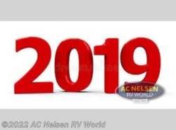 New 2019  Forest River Cherokee Grey Wolf 23DBH by Forest River from AC Nelsen RV World in Omaha, NE