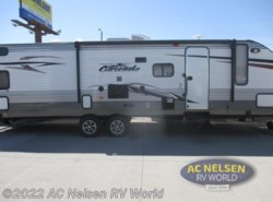Used 2015  Forest River Cherokee Cascade 284BF by Forest River from AC Nelsen RV World in Omaha, NE