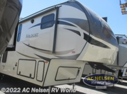 New 2019 Forest River Wildcat 383MB available in Omaha, Nebraska