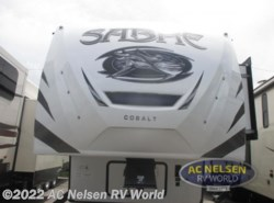 New 2019  Forest River Sabre 31BHT by Forest River from AC Nelsen RV World in Omaha, NE