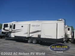 New 2018 Forest River Cedar Creek Silverback 37FLK available in Omaha, Nebraska