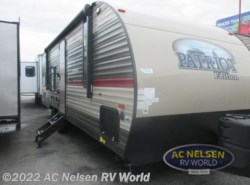 New 2019  Forest River Cherokee Grey Wolf 26DBH by Forest River from AC Nelsen RV World in Omaha, NE