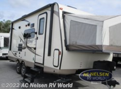 Used 2017 Forest River Rockwood Roo 21SS available in Omaha, Nebraska