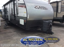Used 2015  Forest River Cherokee Cascade 274RK