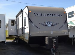 New 2015  Forest River Wildwood 37REDS by Forest River from Delmarva RV Center in Seaford in Seaford, DE