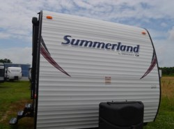 New 2016  Keystone Springdale Summerland 2980BHGS by Keystone from Delmarva RV Center in Seaford in Seaford, DE