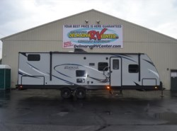 New 2017  Dutchmen Kodiak 283BHSL by Dutchmen from Delmarva RV Center in Seaford in Seaford, DE