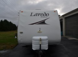 Used 2007  Keystone Laredo 33BL by Keystone from Delmarva RV Center in Milford, DE