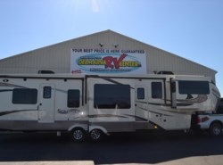 New 2017  Grand Design Solitude 379FLS by Grand Design from Delmarva RV Center in Milford, DE