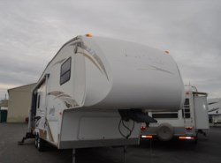 Used 2008  Keystone Laredo 265RL by Keystone from Delmarva RV Center in Milford, DE