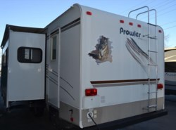 Used 2008  Fleetwood Prowler 2702BS by Fleetwood from Delmarva RV Center in Seaford in Seaford, DE