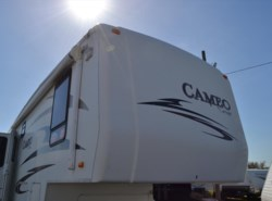 Used 2007  Carriage Cameo 35SB by Carriage from Delmarva RV Center in Milford, DE