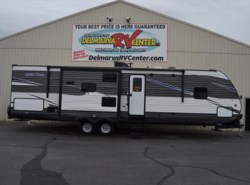 New 2019 Dutchmen Aspen Trail 3100BHS available in Milford, Delaware