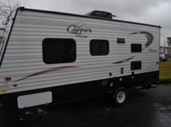 New 2017  Coachmen Clipper 17FB by Coachmen from Delmarva RV Center in Seaford in Seaford, DE