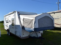 Used 2004 Forest River Rockwood Roo 23 available in Milford, Delaware
