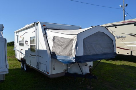 2004 Forest River Rockwood Roo 23
