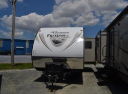New 2017  Coachmen Freedom Express 24SE by Coachmen from Delmarva RV Center in Milford, DE