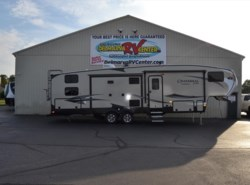 New 2018  Coachmen Chaparral Lite 29BHS by Coachmen from Delmarva RV Center in Seaford in Seaford, DE