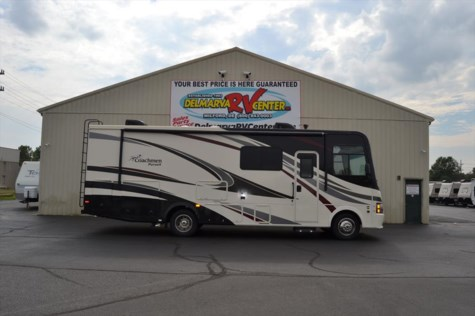 2018 Coachmen Pursuit 30FW