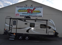 New 2019  Keystone Cougar XLite 22RBS by Keystone from Delmarva RV Center in Seaford in Seaford, DE